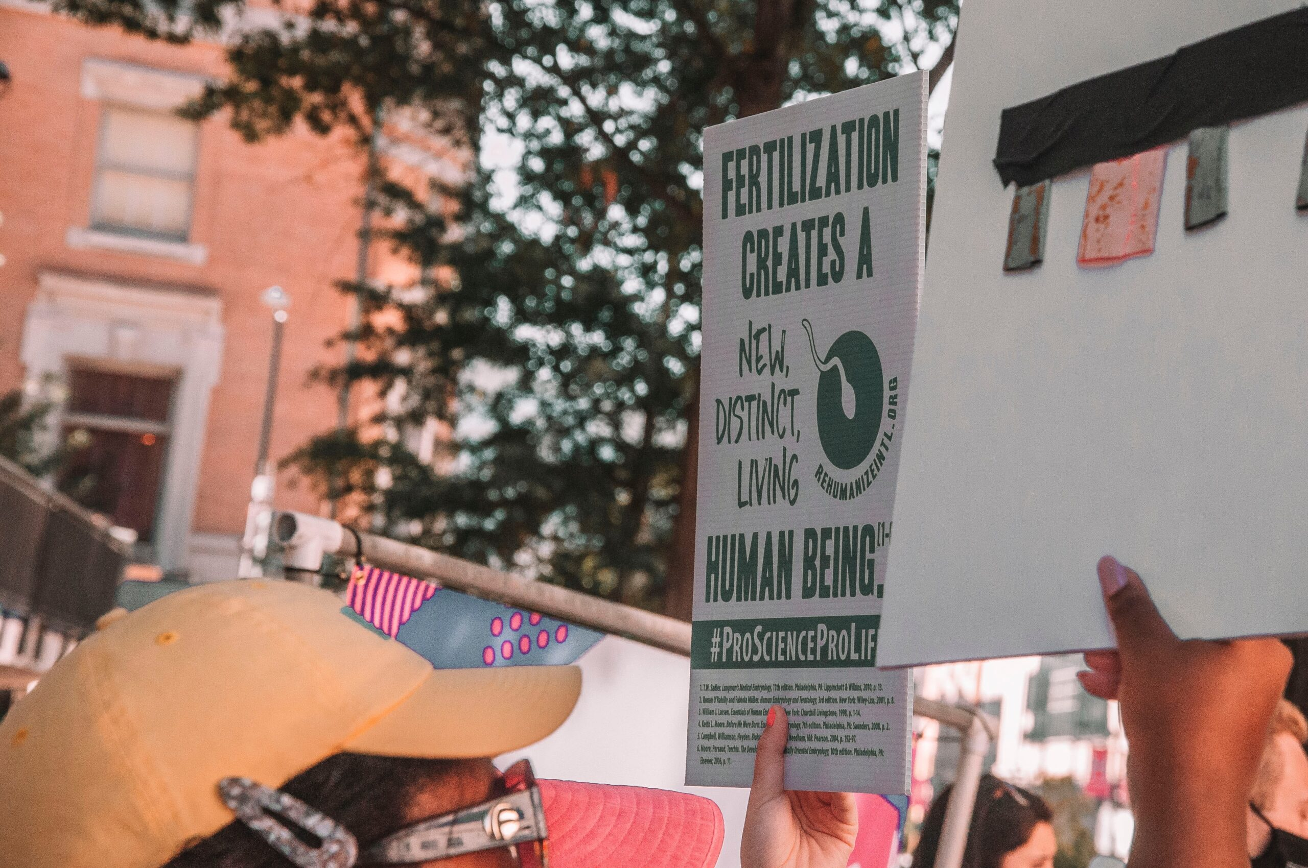 The Secular Case Against Abortion
