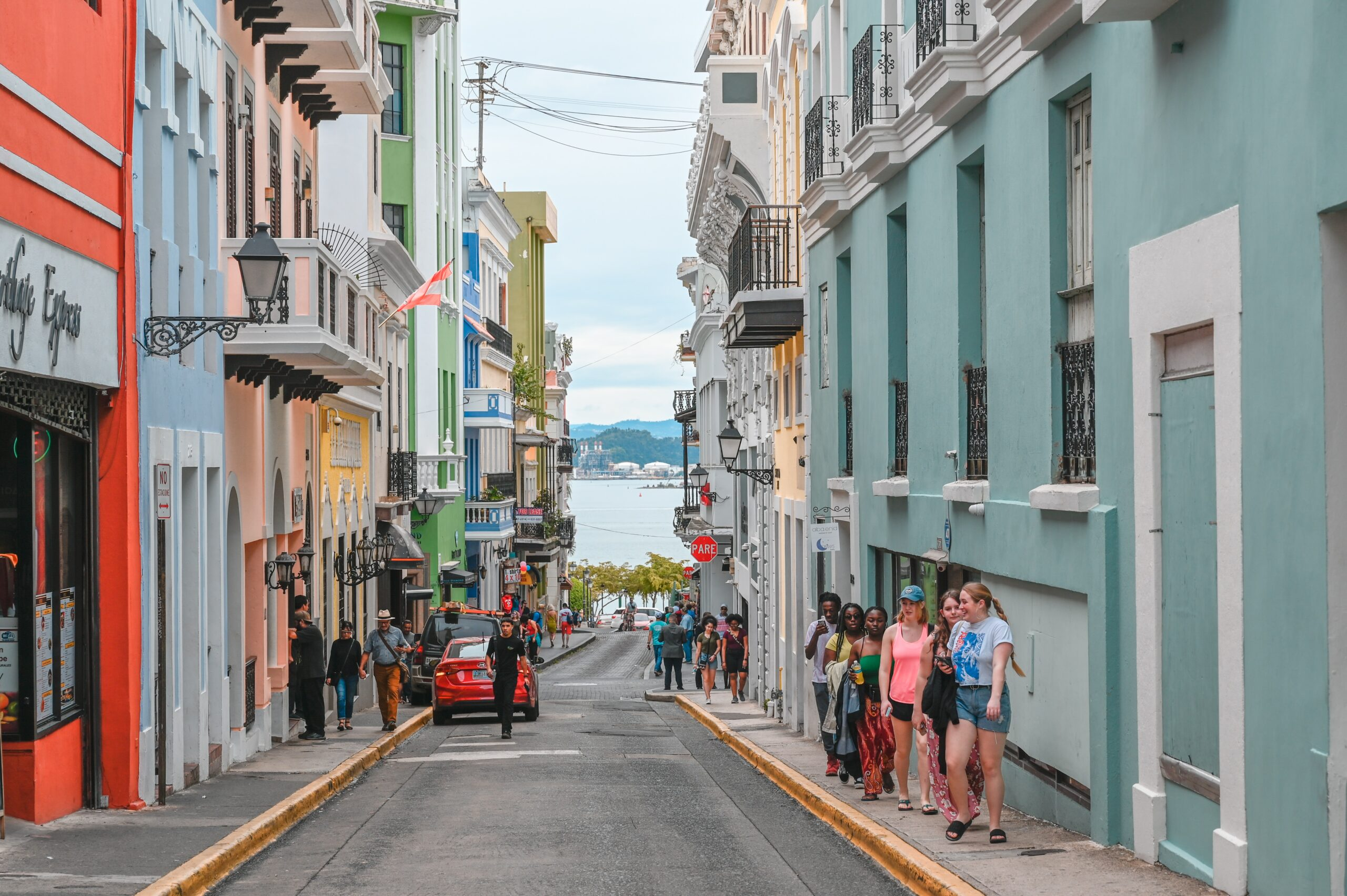 Puerto Rico House Approves Bill Declaring Day To Celebrate Preborn Life