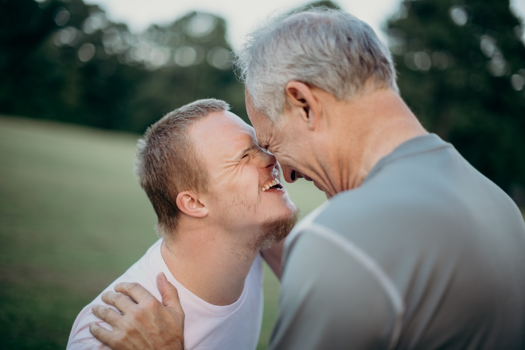 """Special Needs Church Program Truly """"Loves Them Both"""""""