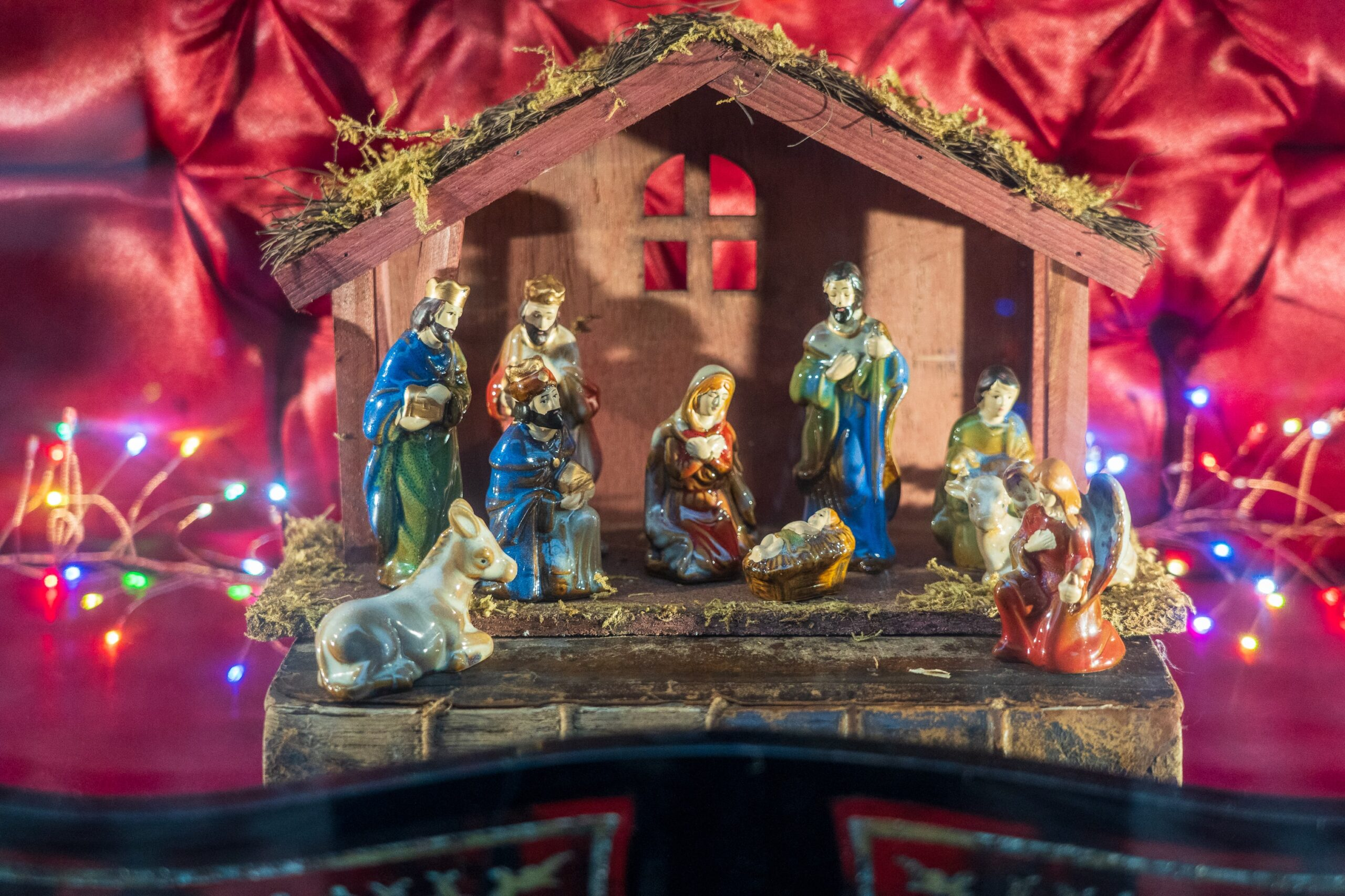 The Story Of Christmas Is Pro-Life