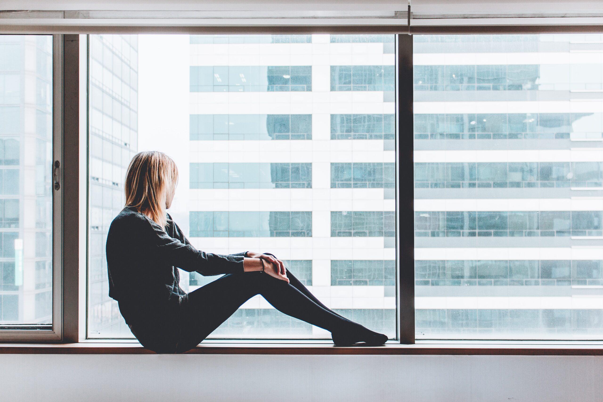 Why I Am a Pro-Life Rape Survivor