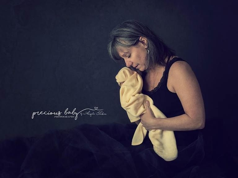"""""""After The Abortion"""" Photography Series Depicts Post-Abortive Pain"""