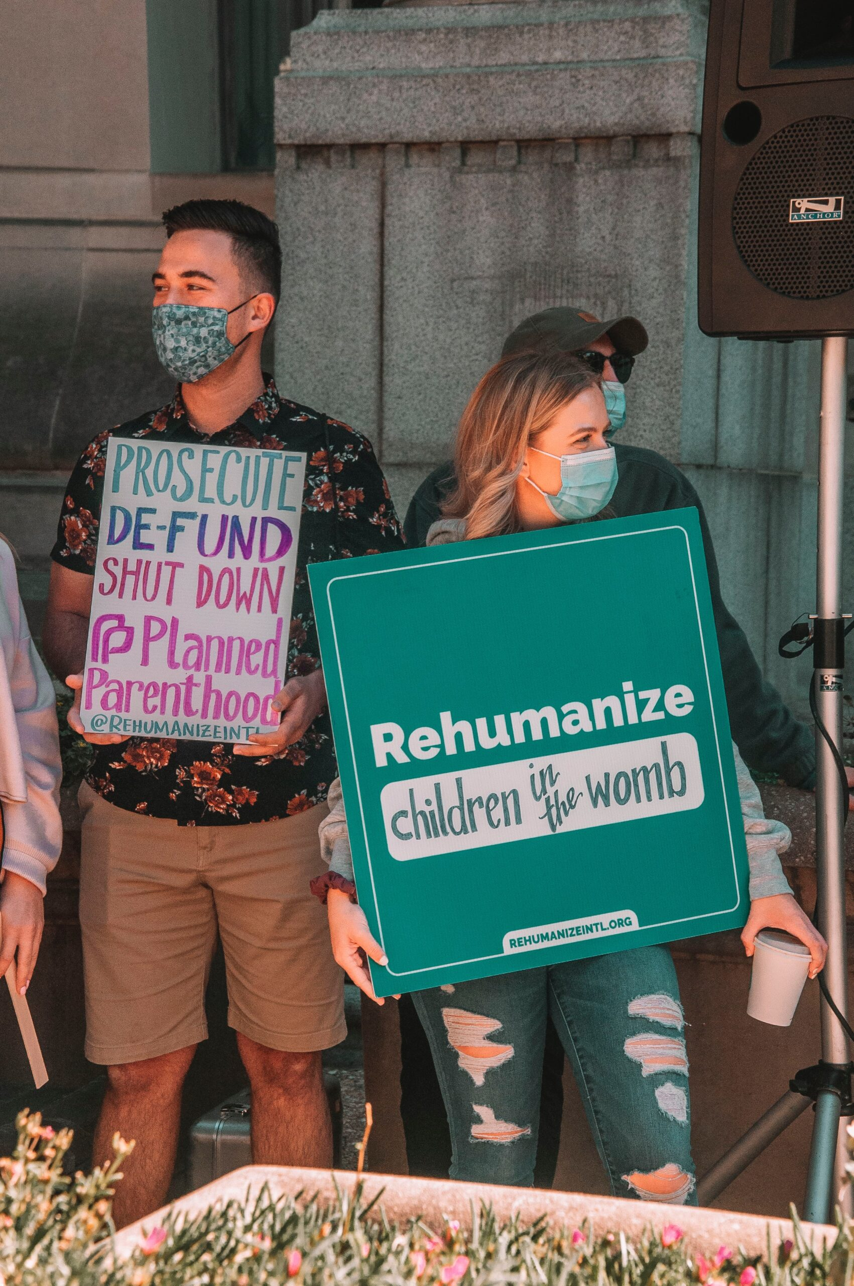 Planned Parenthood's Withdrawal from Title X: Choosing Profit Over Healthcare