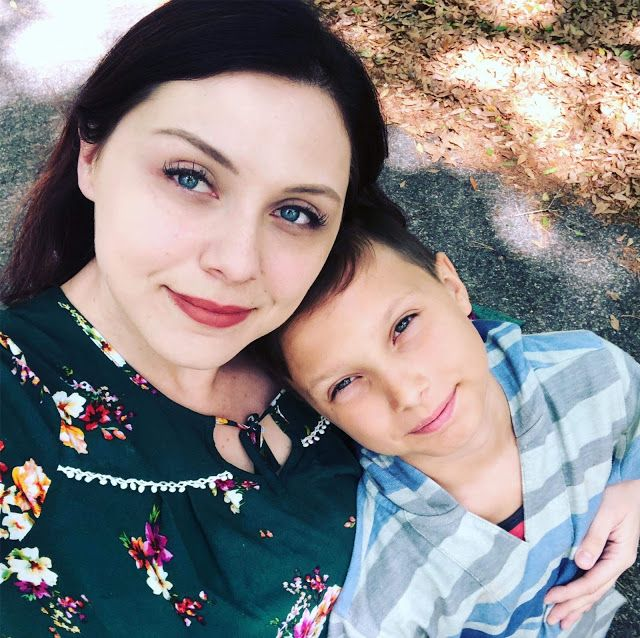I Was A Pregnant Addict. My Son Wasn't The Problem. He Was The Answer.