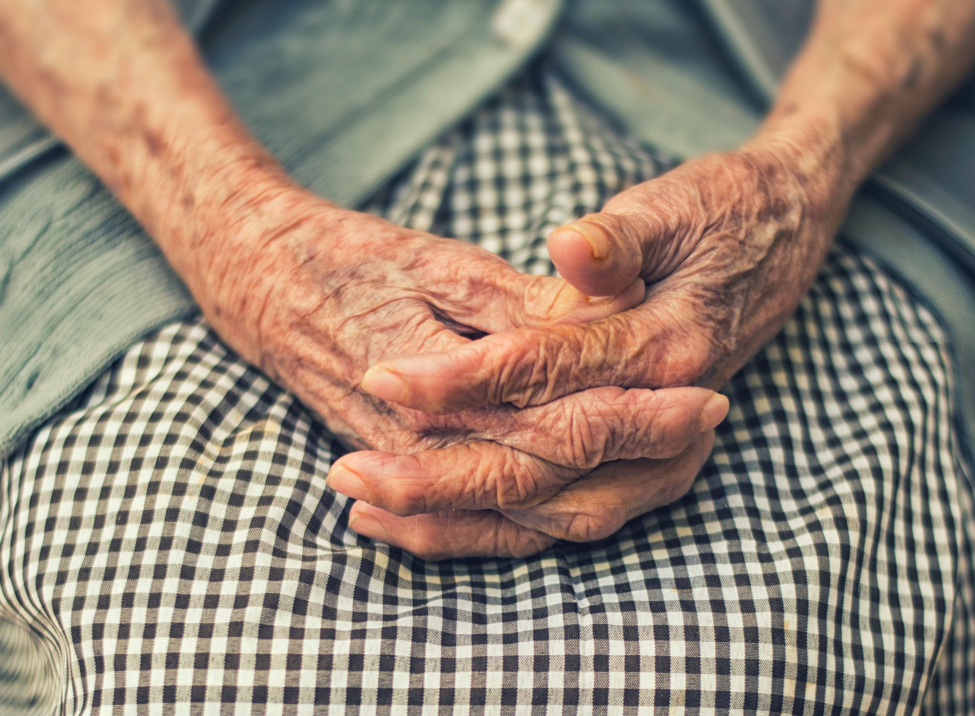 Human Defense Initiative Delivers Care-Packages to Seniors Thanks to Donors