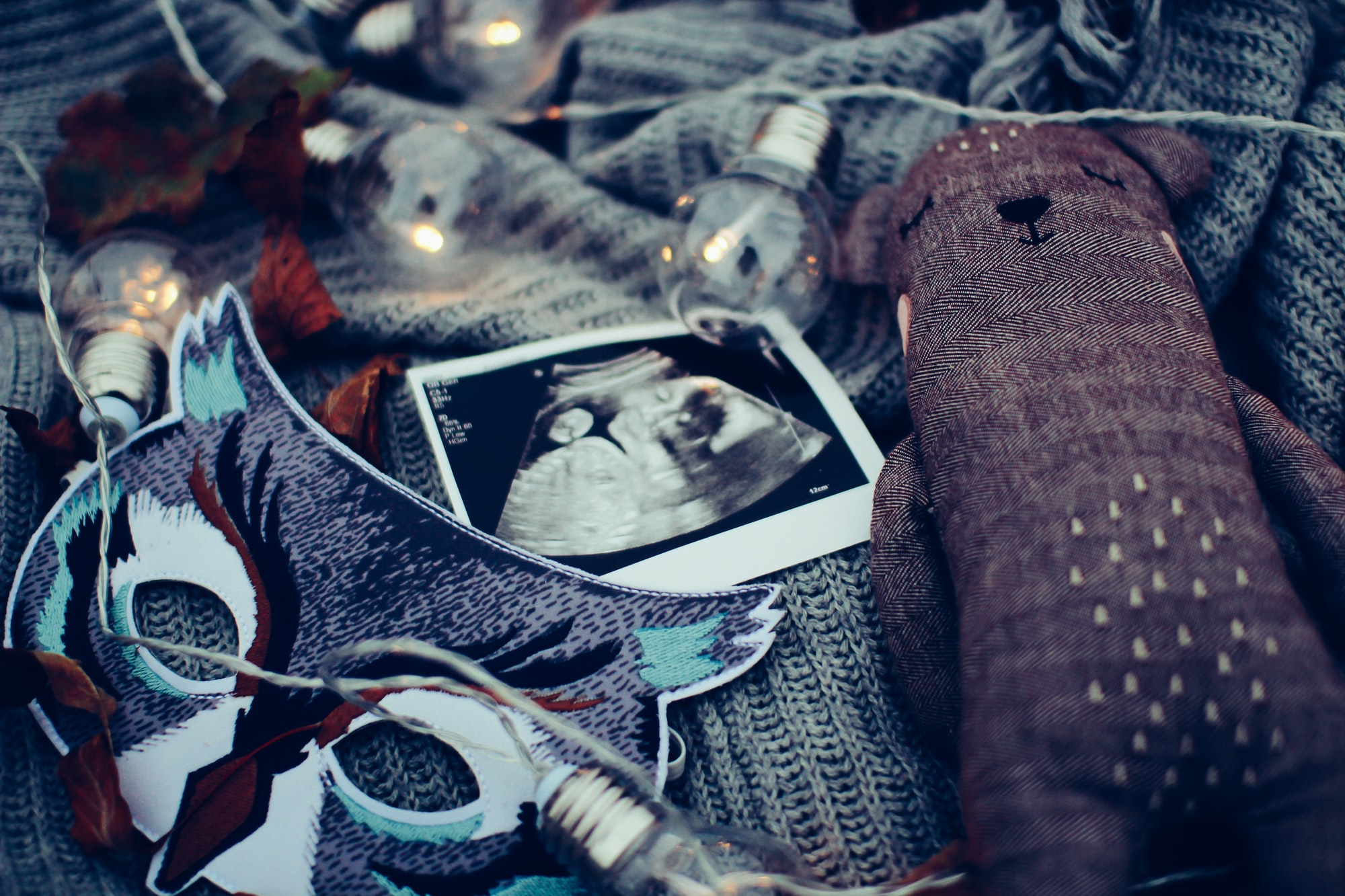 The Tragedy Of The Unborn: Don't Forget To Cry
