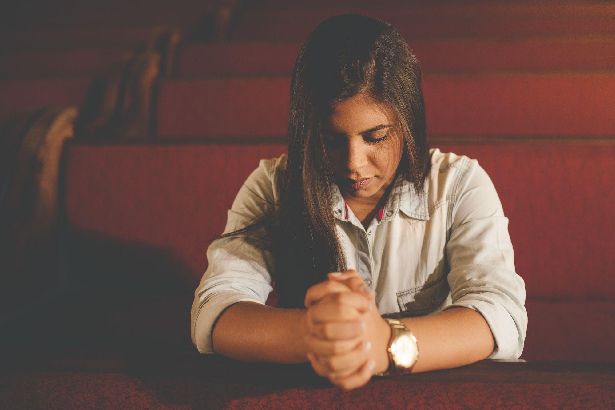 A Plea to the Silent Churches in America