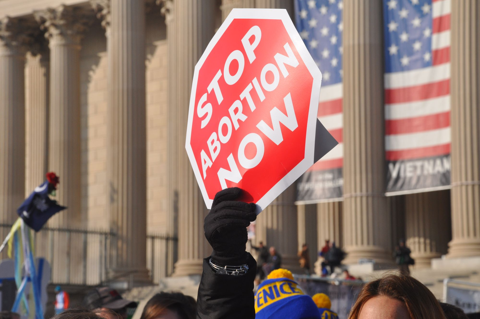 Breaking: Supreme Court Agrees to Hear Challenge to Roe v. Wade