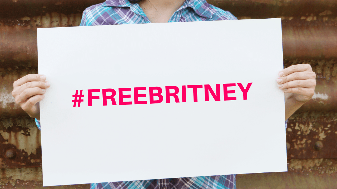 Her body, her choice? The Case of Britney Spears