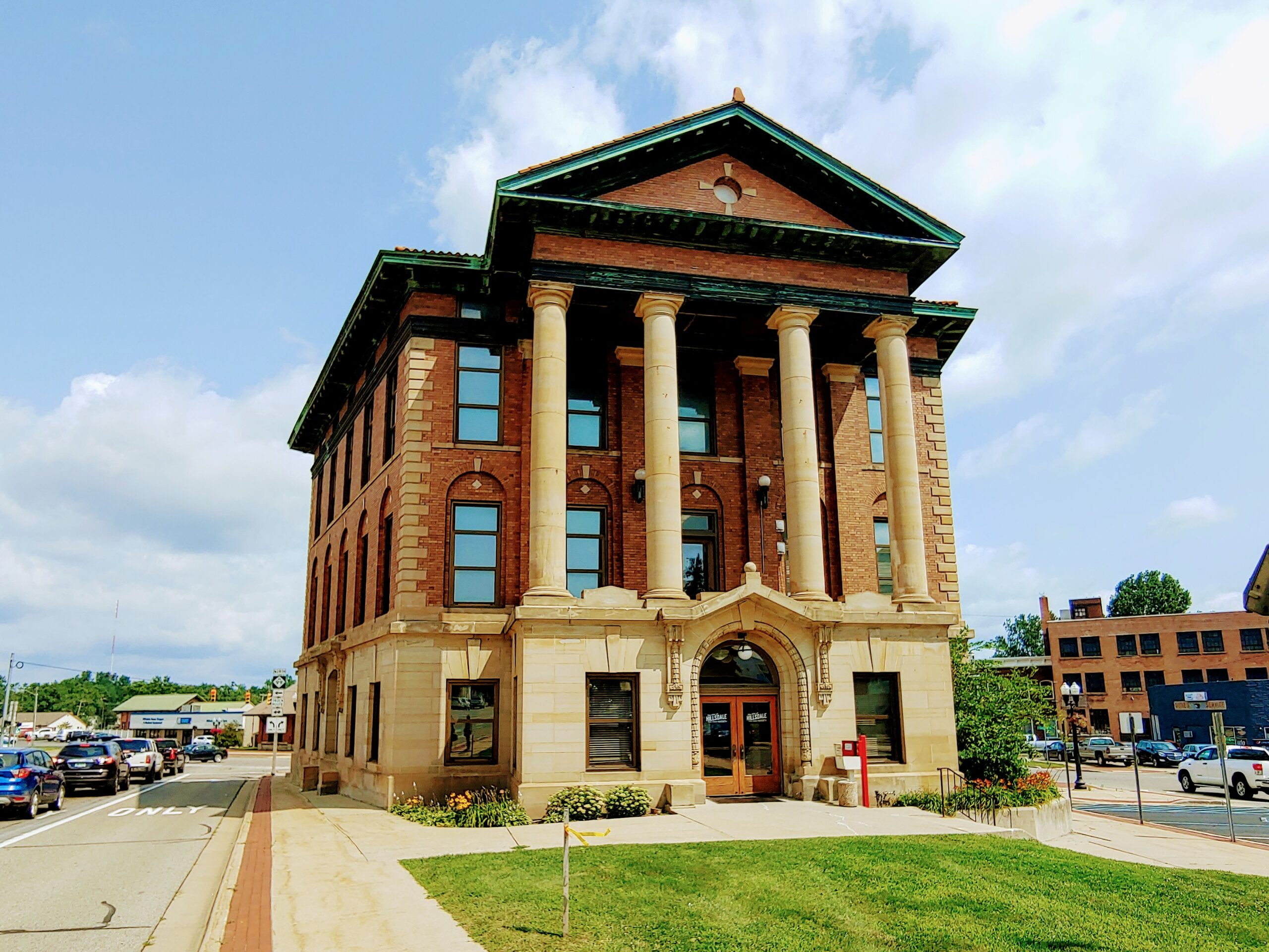 Hillsdale, Michigan To Consider Outlawing Abortion Within Their City Limits