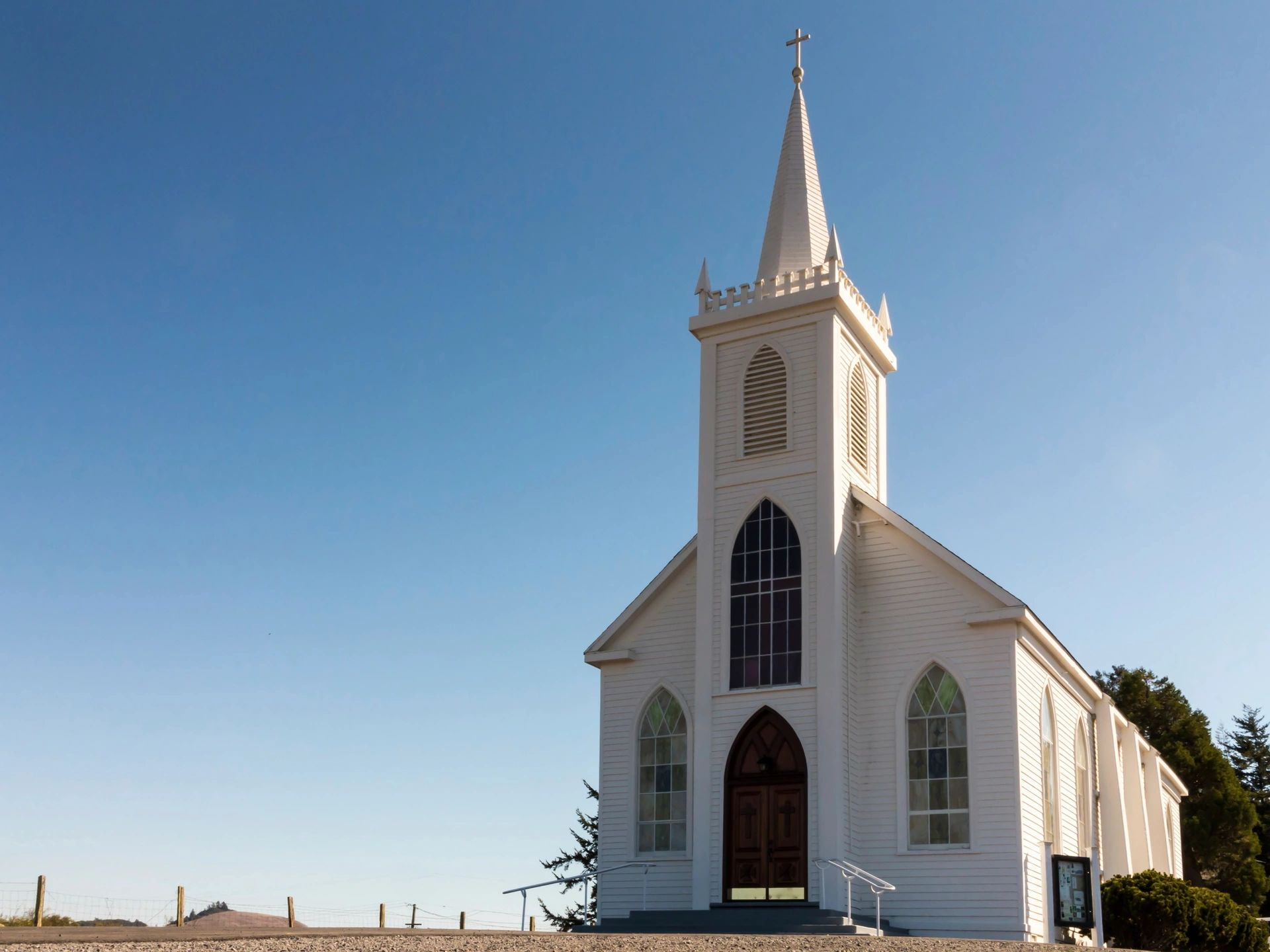 That They Would Be One: An Open Letter to the American Church