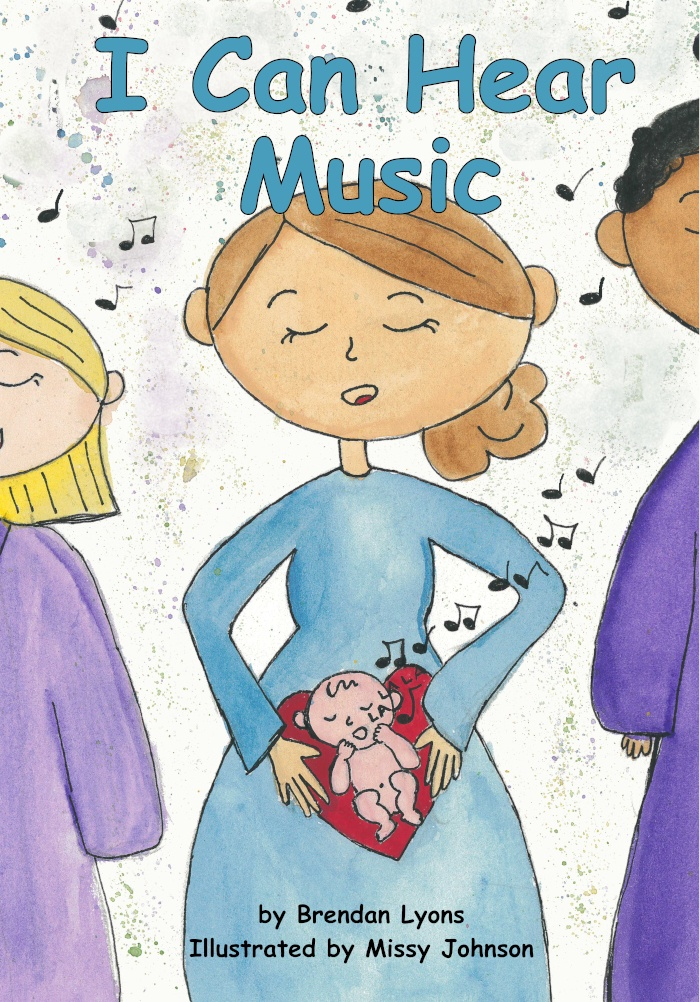 """Review of Children's Book """"I Can Hear Music"""""""